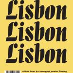 LOST IN Lisbon 2016